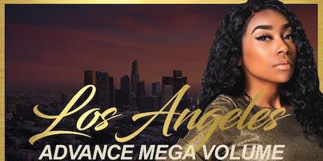 LOS ANGELES MEGA VOLUME LASH TRAINING (INSTAGRAM) @SUNSHINE_EMPOWERMENT (Website) Sunshinelashcoempowerment.com tickets