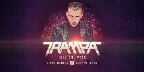 Trampa tickets