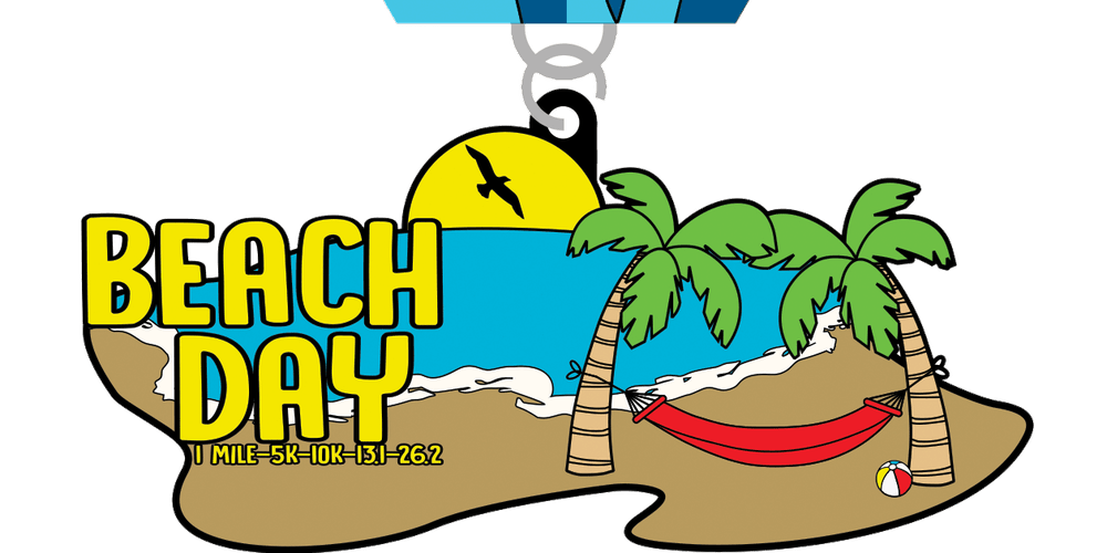 Every Day S A Beach Day 5k 2019