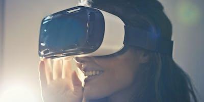 VR-kväll på Propell