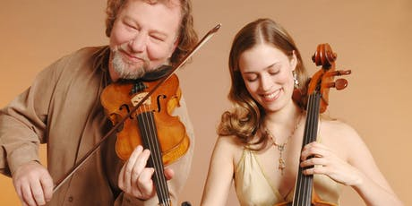 Alasdair Fraser & Natalie Haas tickets