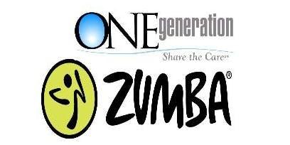 ONEgeneration Zumbathon