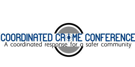 Coordinated Crime Conference tickets