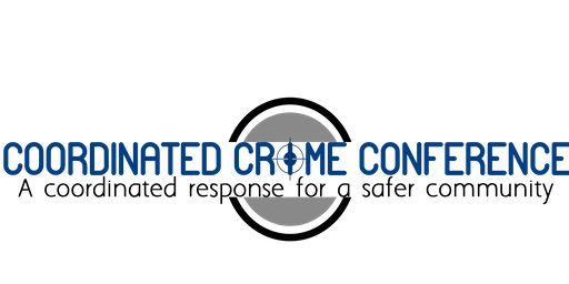 Coordinated Crime Conference