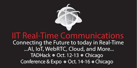 Illinois Institute of Technology (IIT) Real-Time Communications (RTC) Conference tickets