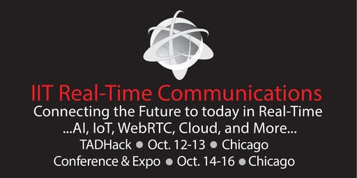 Illinois Institute of Technology (IIT) Real-Time Communications (RTC) Conference