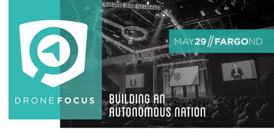 Drone Focus Conference 2019