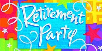 Pat Hansen Retirement Open House