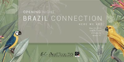 Brazil Connection - Here We Are