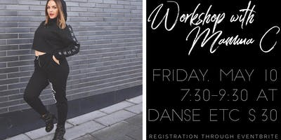 AOS Tri-Cities Presents: Workshop with Carla Catherwood