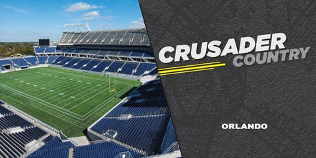 Crusader Country - DCI Orlando tickets
