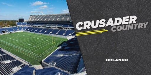 Crusader Country - DCI Orlando