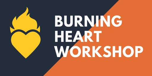 Free Burning Heart Workshop