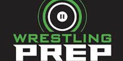 Wrestling Prep with Carolyn Wester