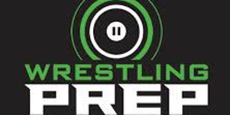 Wrestling Prep with Carolyn Wester tickets