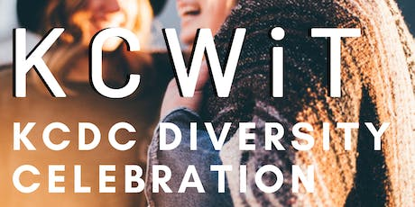 TechTalk Presents: KCDC Diversity Celebration  tickets