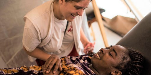 Doctors Without Borders Recruitment Info Session - Philadelphia, PA
