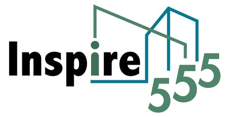 Inspire555 - Phase 3: Public Art and Landscape tickets