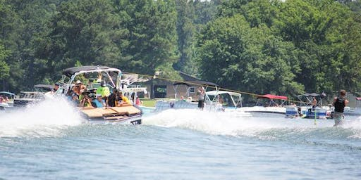 Wakeboard Weekend With The Pros 2019 - June 14 & 15