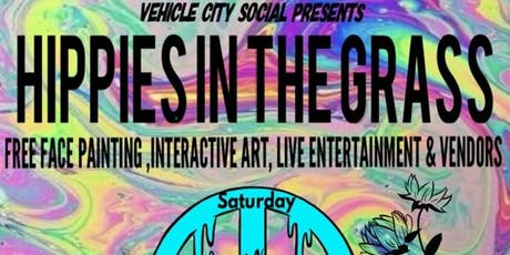 Hippies in the Grass tickets