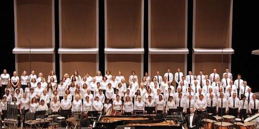 2019 Summer Chorus