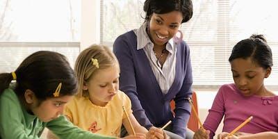 Sub Love: Substitute Teachers Appreciation Brunch