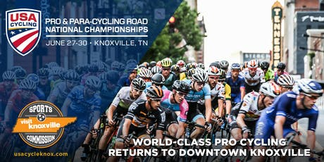 USA Cycling Pro & Para-Cycling National Championships tickets