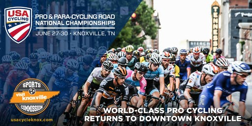 USA Cycling Pro & Para-Cycling National Championships