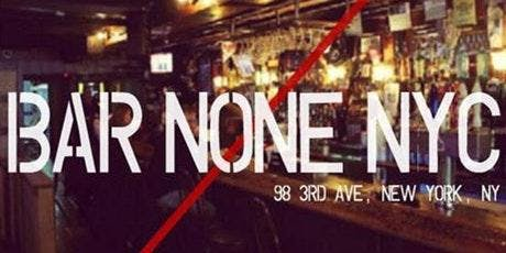 "3rd Annual ""Heaven & Hell"" Halloween at Bar None [East Village] tickets"