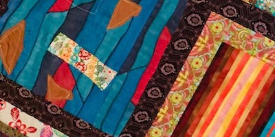 PEACE QUILTS by SEWING for PEACE - Die Ausstellung