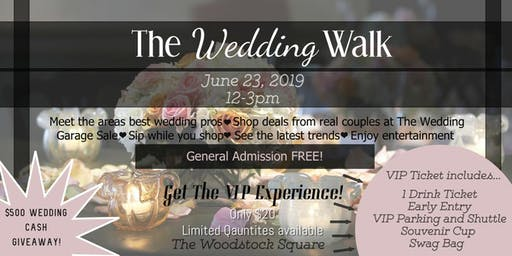 The Wedding Walk 2019