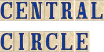 Central Circle May 2019
