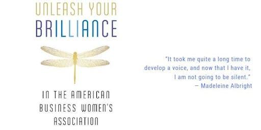 RTEN American Business Women's Luncheon