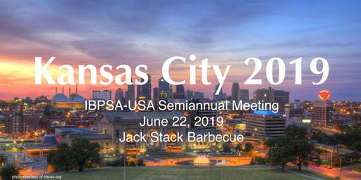 2019 Summer Meeting in Kansas City - IBPSA-USA