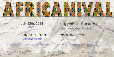Africanival 2019