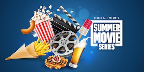Summer Movie Series: Now, YOU Pick The Flick! tickets