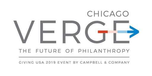 VERGE Chicago: Giving USA 2019
