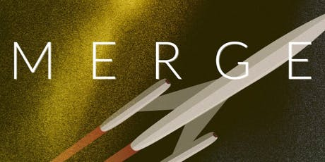 MERGE 2019 Sponsorship Packages  tickets