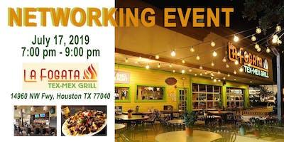 Northwest Networking Event