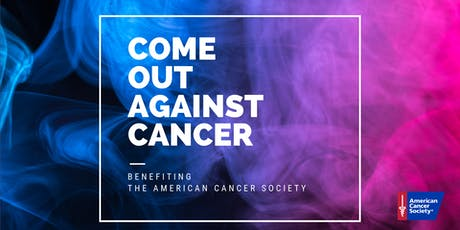 Come Out Against Cancer tickets