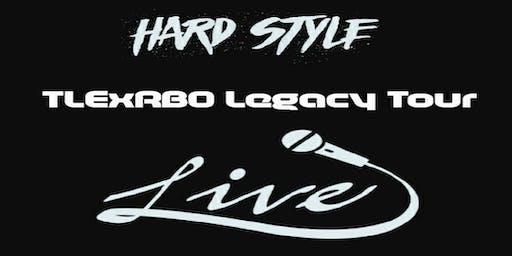 TLExRBO Legacy Tour
