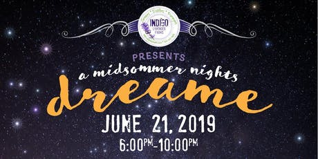 A Midsommer Nights Dreame tickets