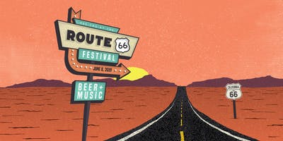 Route 66 Music & Beer Festival