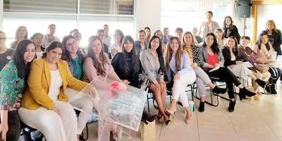 REPLENISH: Impactful Latinas Self-Care Workshops + Mixer