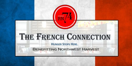 RN74 THE FRENCH CONNECTION BENEFIT | CANON tickets