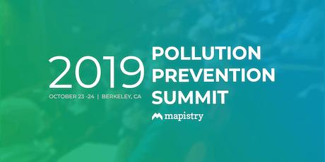2019 Pollution Prevention Summit  tickets