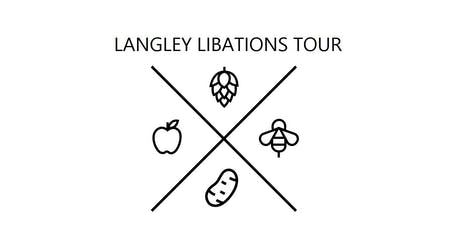 2019 Langley Libations Tour tickets