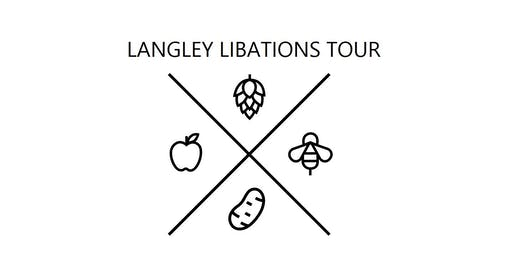 2019 Langley Libations Tour