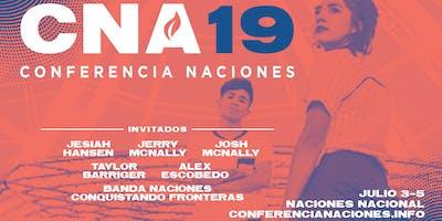 Conferencia Naciones 2019