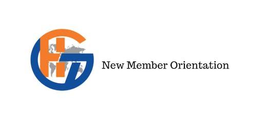 H7 Network Cincinnati New Member Orientation